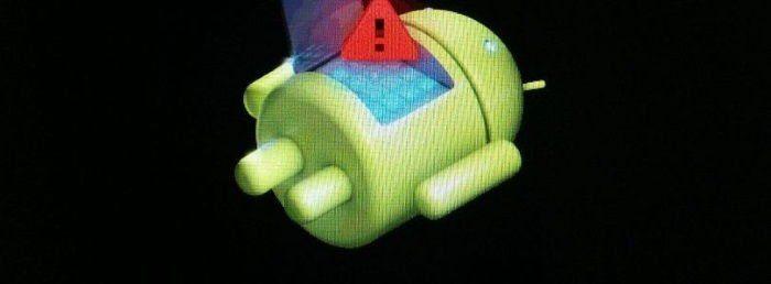 gerenciador de dispositivos android recurso anti-furto
