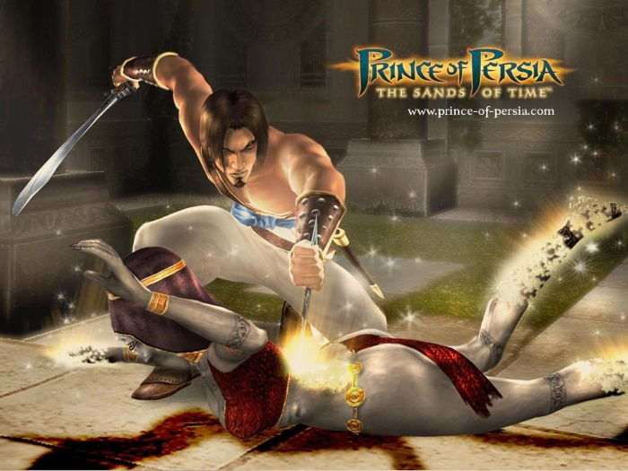 prince of persia the sands of time gratis pc