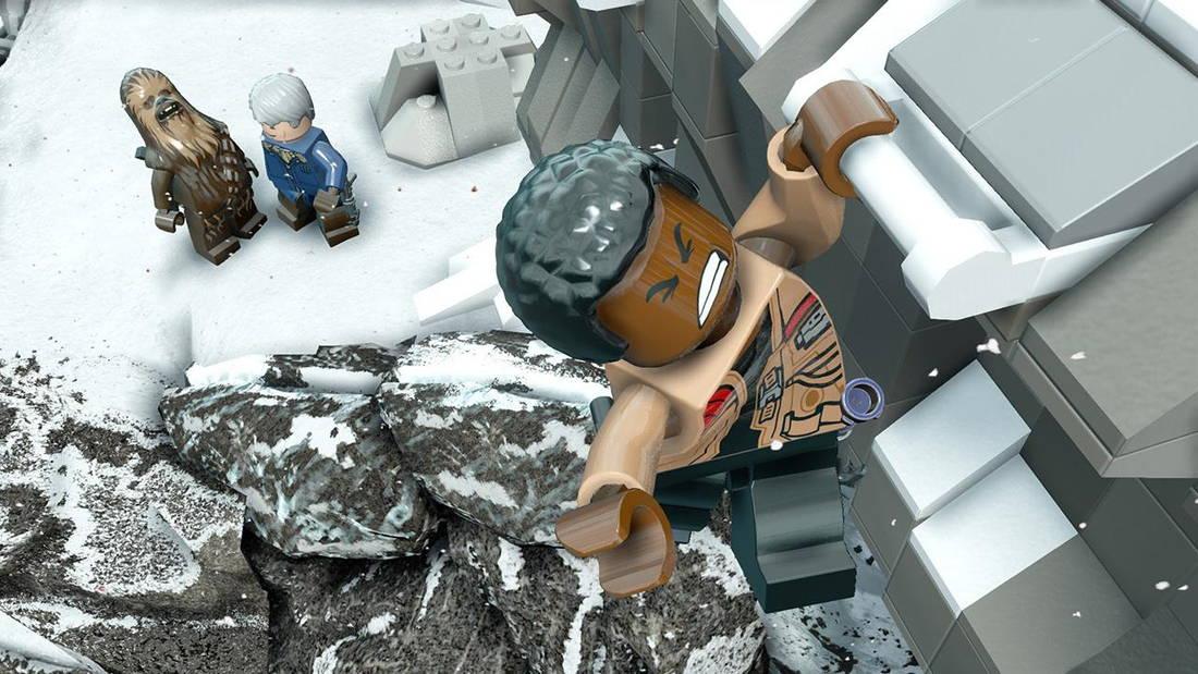 É preciso se esforçar para não se irritar com a grande quantidade de personagens desnecessárias nesse jogo. (Foto: Genku)