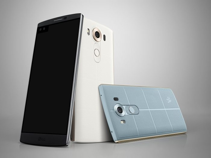 LG V10 receberá sucessor ainda neste trimestre. (Foto: Divulgação/Talk Android News)