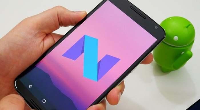 Nas próximas semanas atualização para o Android 7.0 Nougat chegará via OTA para os dispositivos Nexus. (Foto: Divulgação/PPLWare)