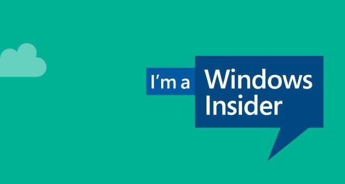 windows insider um ano microsoft