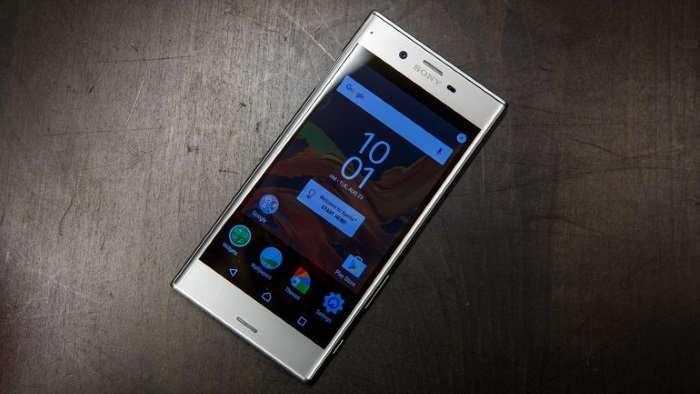 O Sony Xperia XZ conta com a função Smart Cleaner, que automaticamente maximiza o desempenho do aparelho desligando apps não utilizados e limpando o cache. (Foto: Divulgação/Cnet)