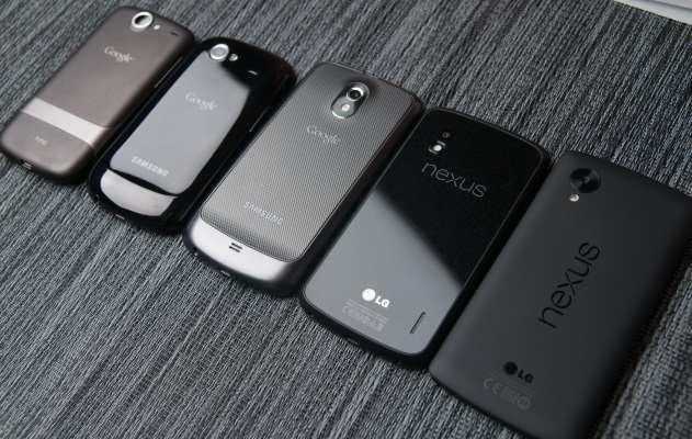 Nem mesmo a linha Nexus da Google irá receber os recursos retirados do Android 7.1 Nougat. (Foto: Divulgação/SapoTek)