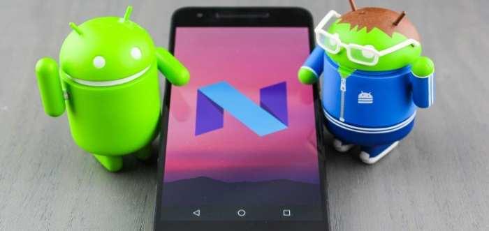 O Android 7.0 Nougat vai chegar ainda este trimestre para a família Moto G4. (Foto: Divulgação/Tu Tecno Mundo)