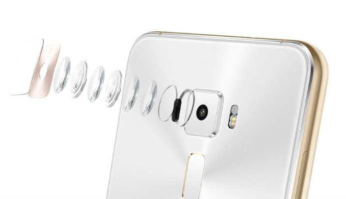 Devido às ótimas especificações de sua câmera o Zenfone 3 é capaz de tirar fotos de boa qualidade mesmo em ambientes de péssima iluminação. (Foto: Divulgação/Asus)