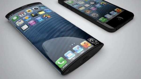 O iPhone 8 pode chegar com painel OLED no próximo ano. (Foto: Divulgação/Sociofly)