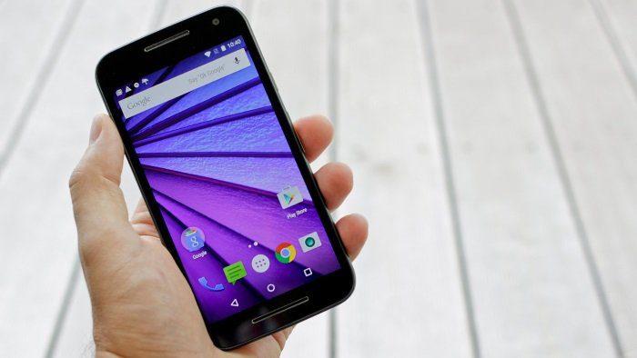 A Motorola Brasil não irá atualizar o Moto G 2015 para o Android 7.0 Nougat. (Foto: Divulgação/PcAdvisor)