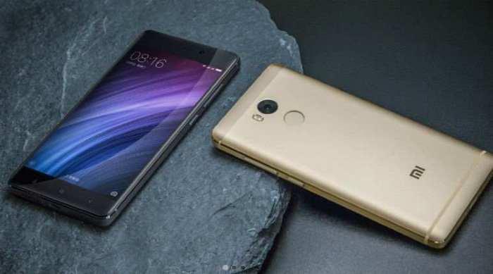 A Xiaomi anunciou hoje (4) o Redmi 4 e suas variantes. (Foto: Divulgação/Xiaomi)