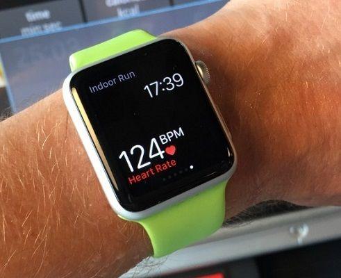 apple watch cardiaco - Novo Apple Watch poderá chegar com monitor de glicose