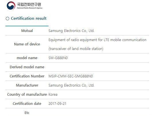 Galaxy X Smartphone dobrável da Samsung