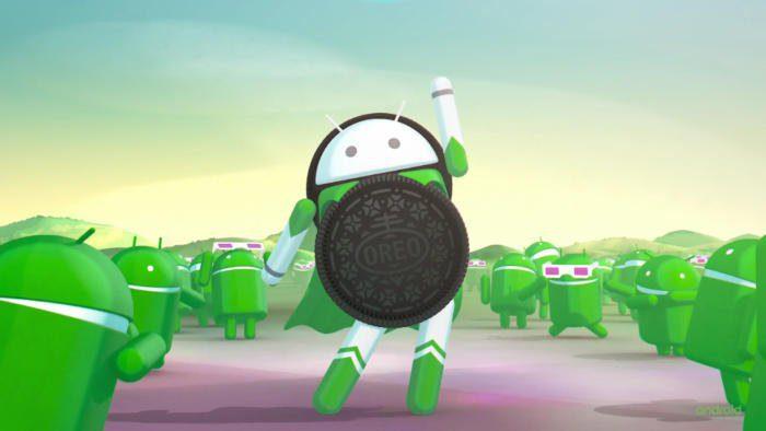 Android 8.0 Oreo - OnePlus 3 e 3T