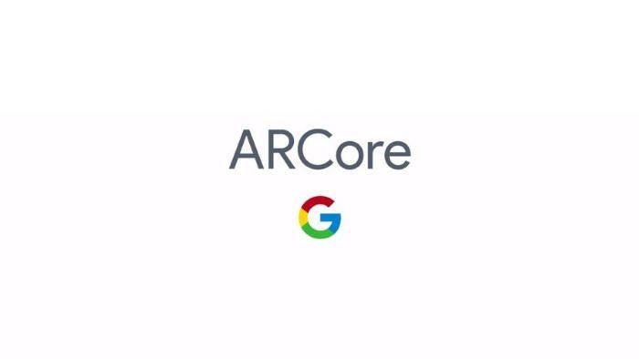 Google ARCore.