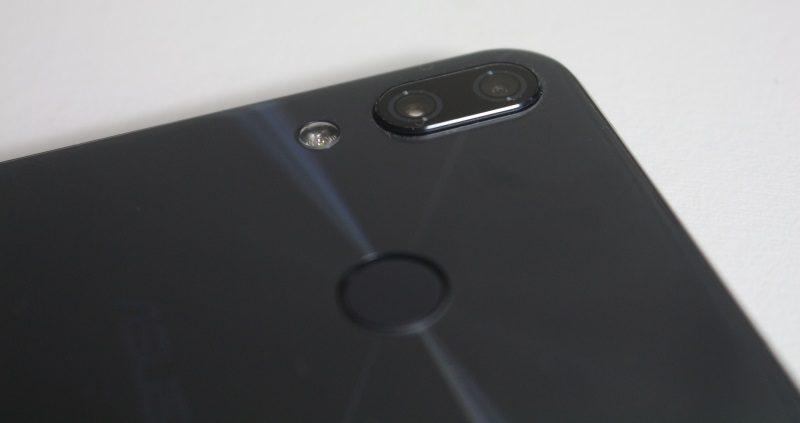 Zenfone 5 2018 - Câmera Dupla