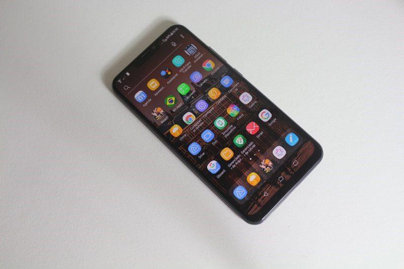 Zenfone 5 2018 - Performance