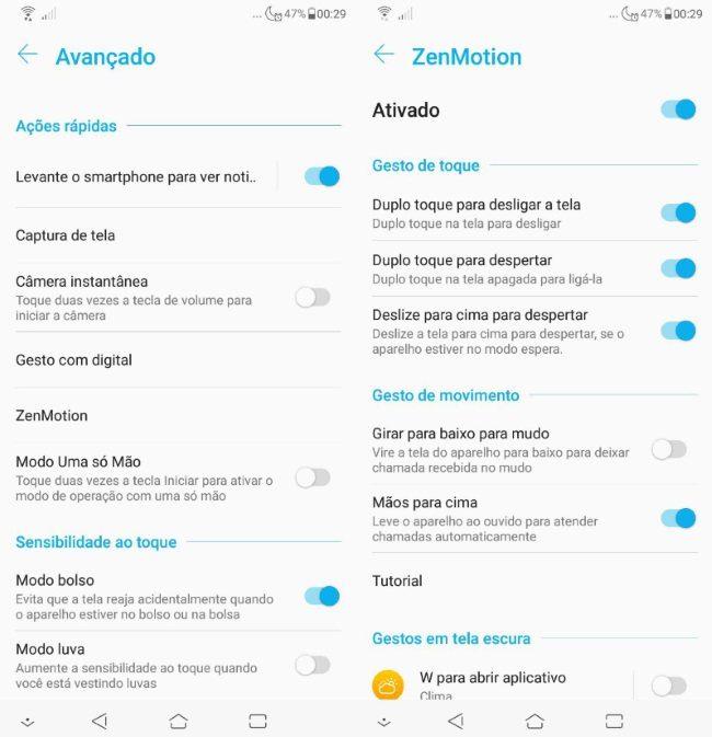 Zenfone 5 2018 - ZenUI 5.0