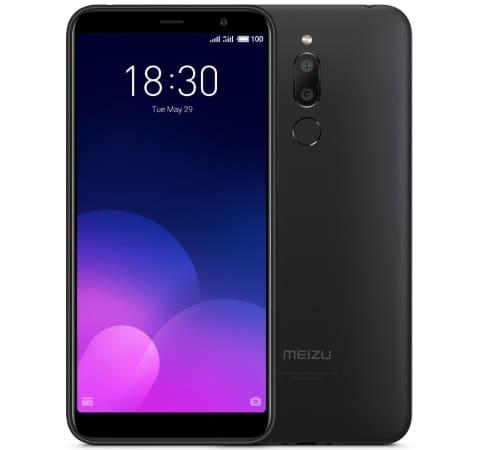 meizu m6t melhores smartphones ate 800 reais