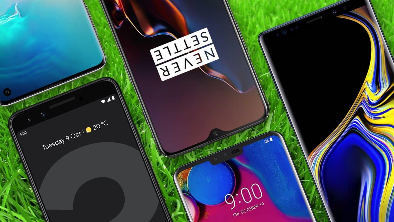 os melhores smartphones ate 800 reais em 2019