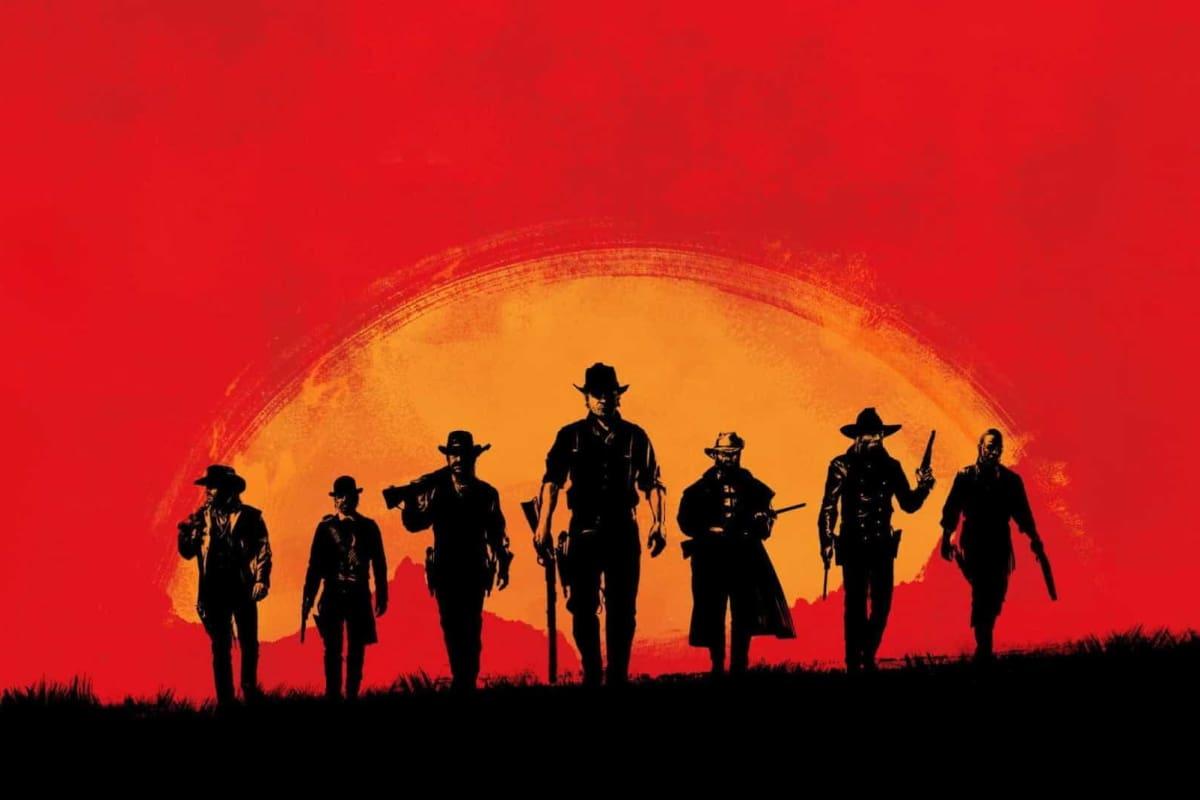 Red Dead Redemption é anunciado para PC.
