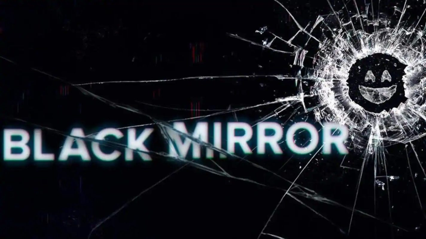 black mirror amazon alexa