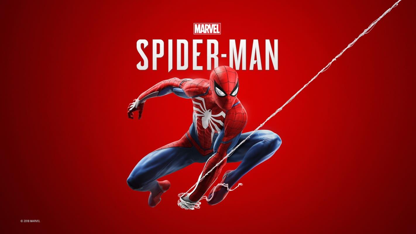 marvel spider man ps5