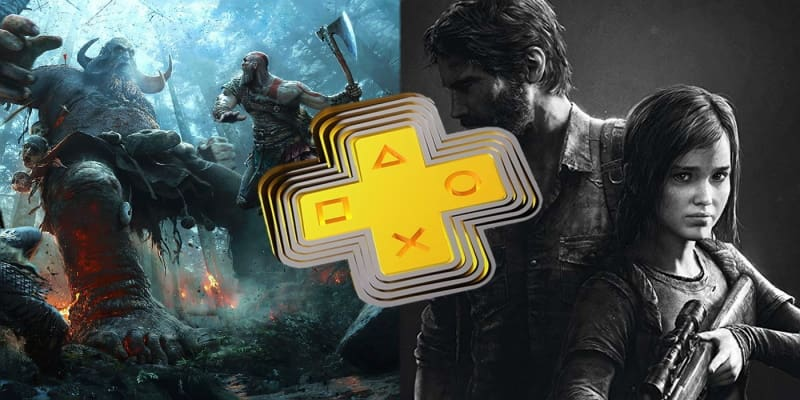 playstation plus collection jogos