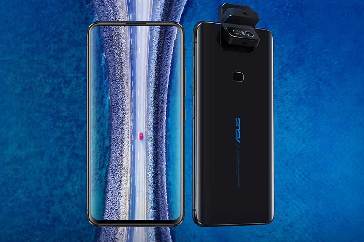 zenfone 6 android 11 oficial