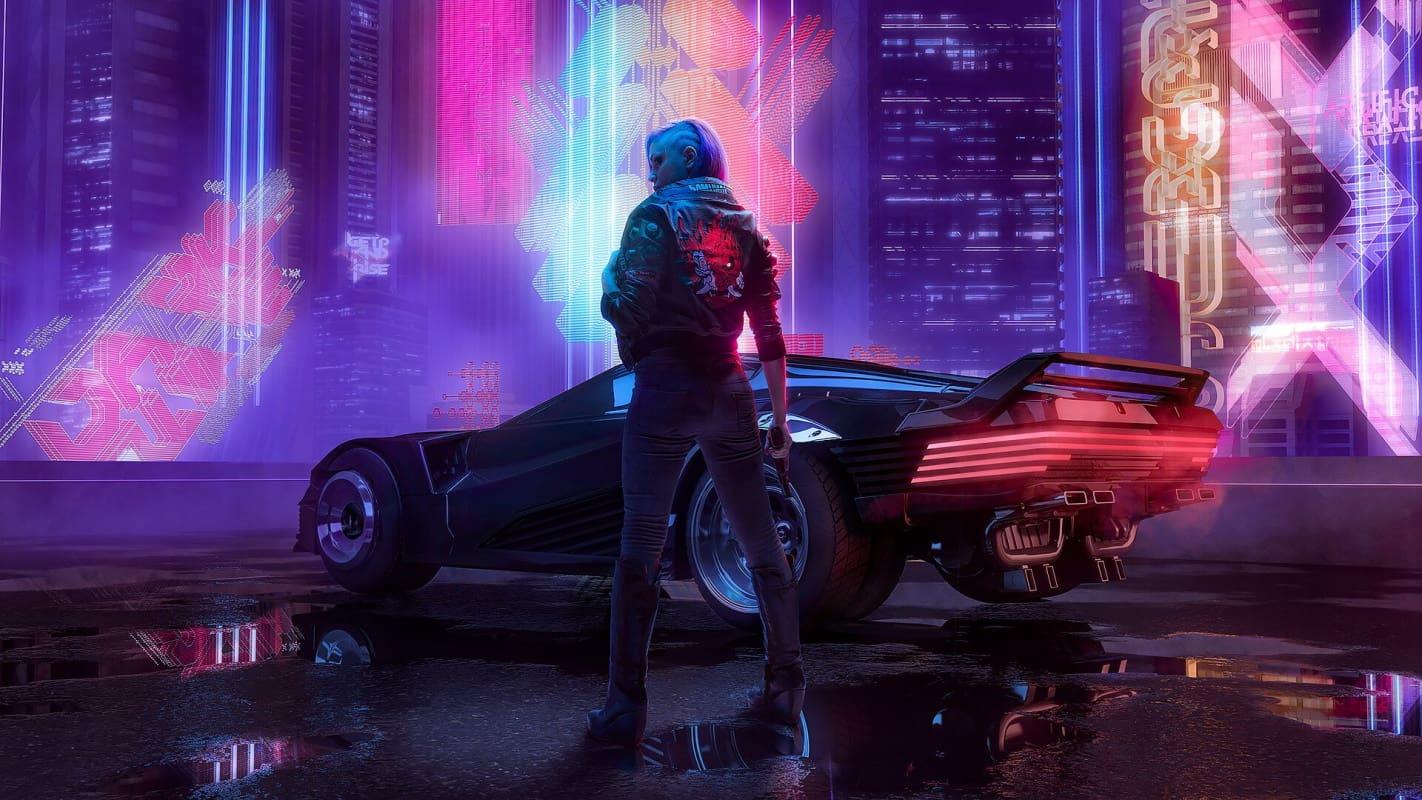 cyberpunk 2077 adiado