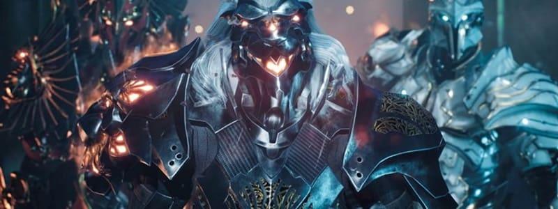 godfall armor