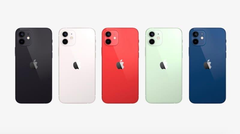 iphone 12 cores