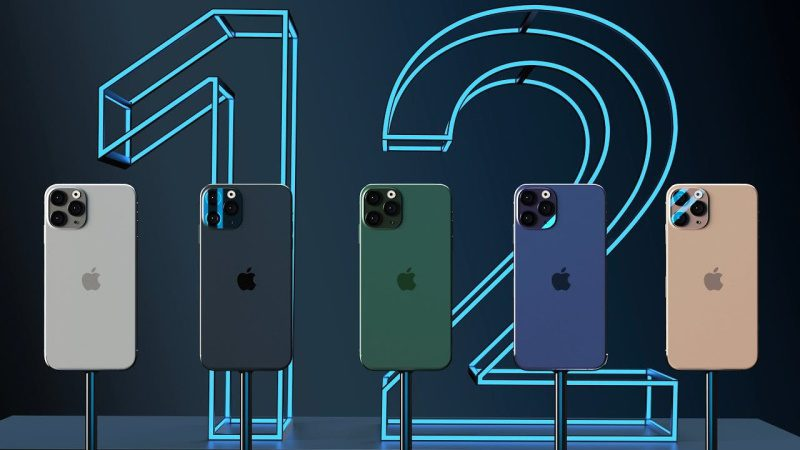 iphone 12 sem carregador