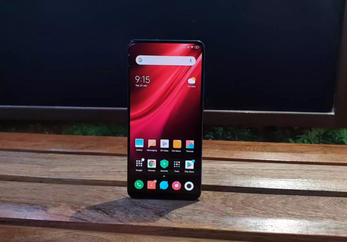 redmi k20 miui 12 beta android 11