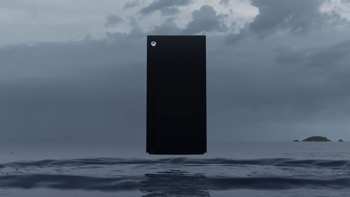 xbox series x oficial