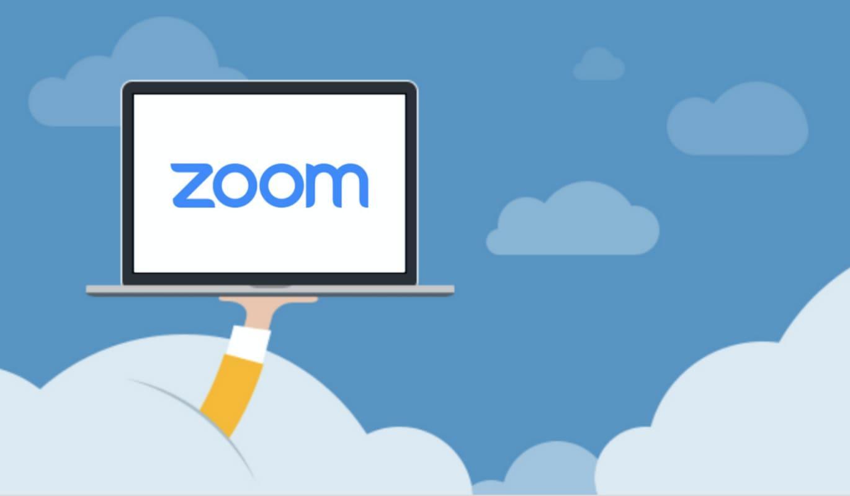 zoom criptografia