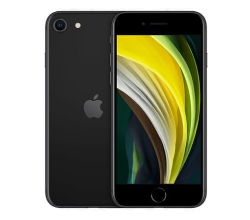 apple iphone se 2020 preto