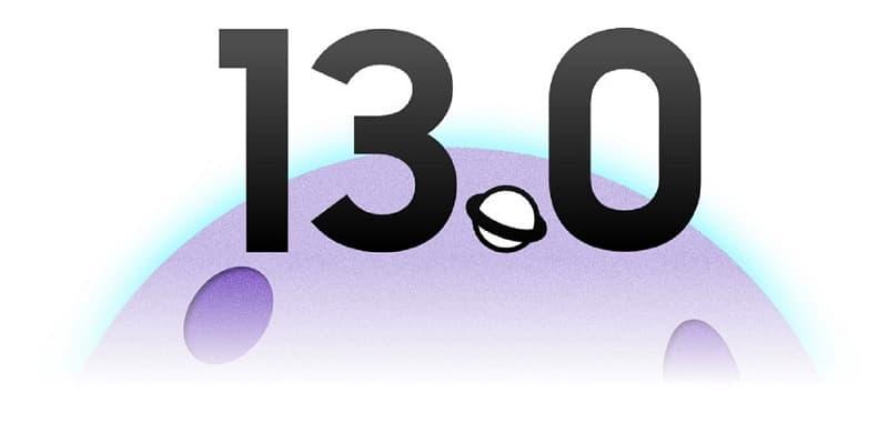 Versão estável Samsung Internet 13.0
