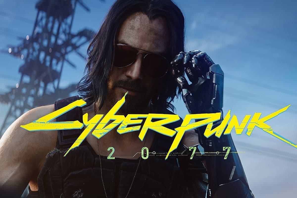 Cyberpunk 2077 imagem