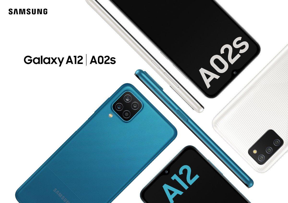 galaxy a02s lancamento