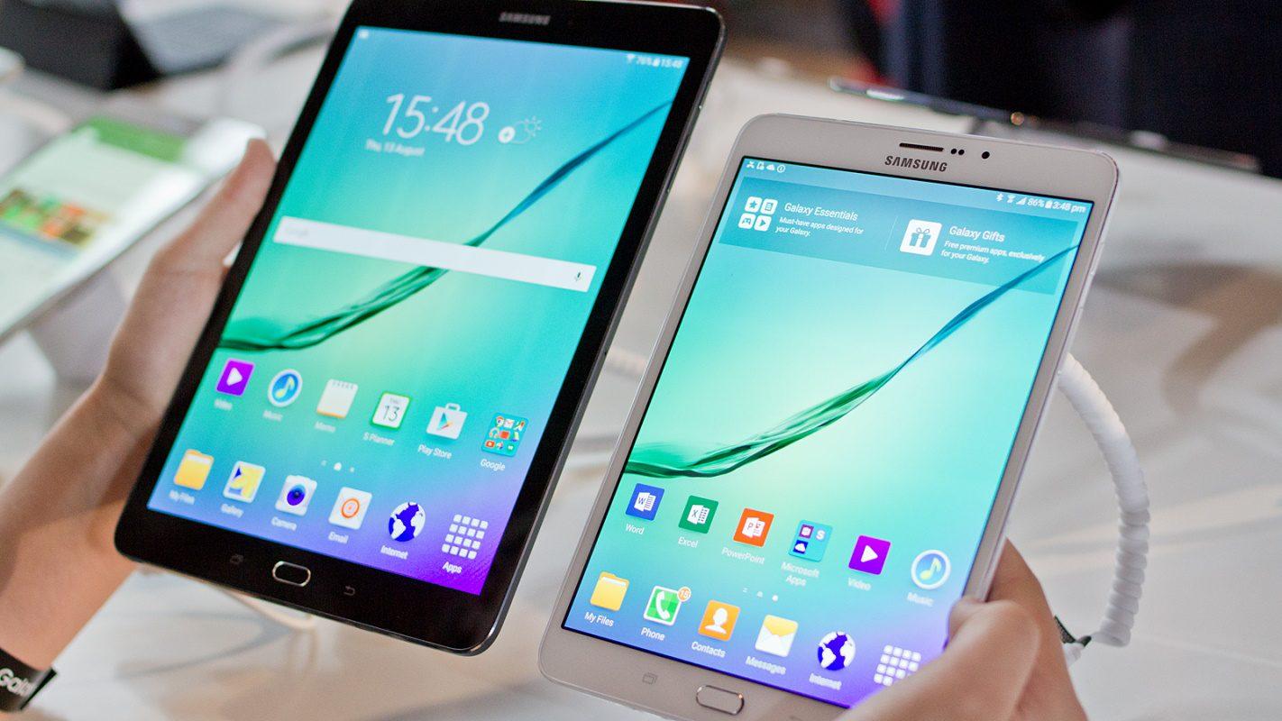 Galaxy Tab S2 recebe patch de segurança de outubro de 2020