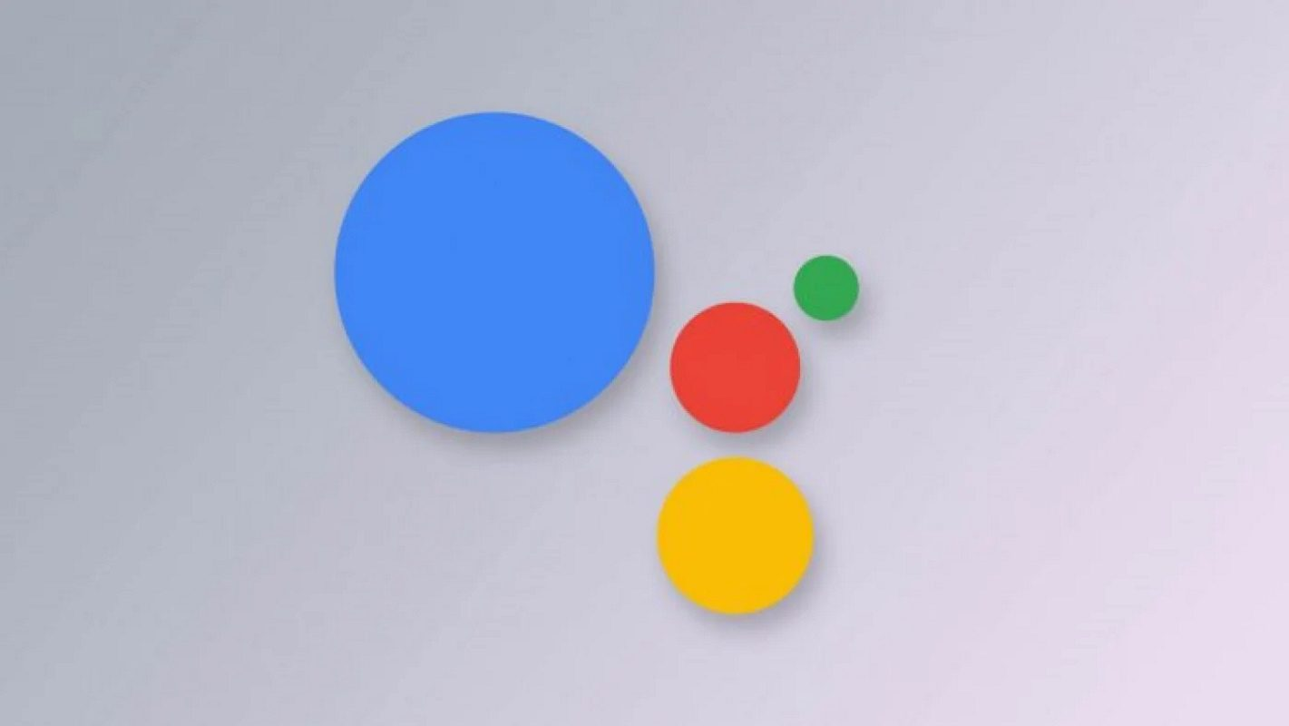 google assistente pc