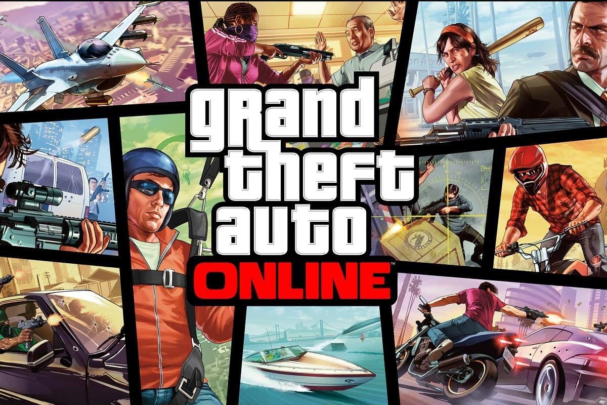 GTA Online chega ao fim para PS4 e Xbox One.