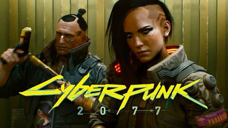 Cyberpunk 2077 requisitos mínimos para rodar com Ray Tracing no PC.