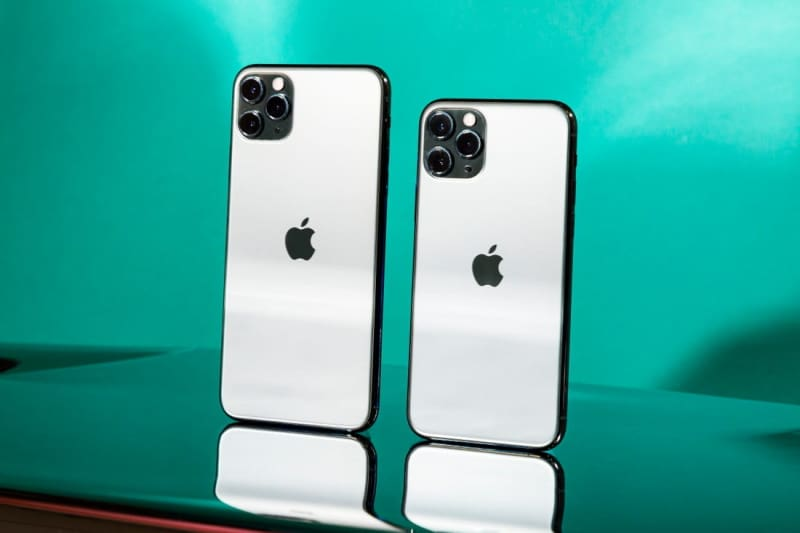iphone 12 branco