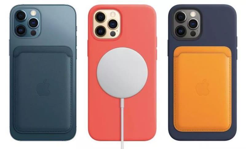 iphone 12 conectores traseiros