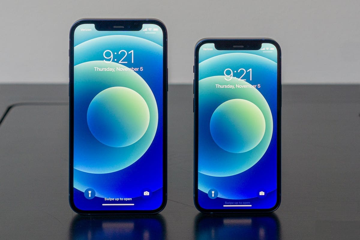 iphone 12 pro max oficial