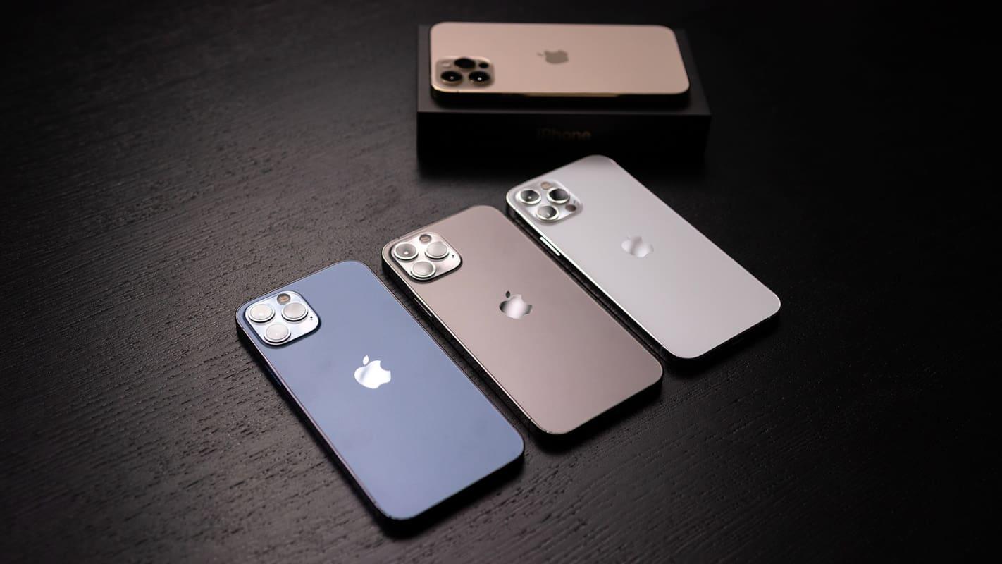iphone 12 vendas oficiais