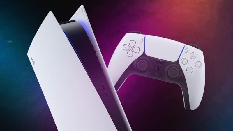 jogos ps5 controle e console
