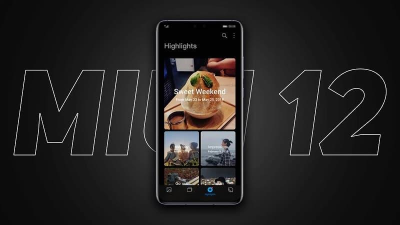 A MIUI 12 já está disponível para vários smartphones.