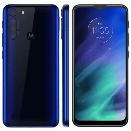 Motorola One Fusion Plus.