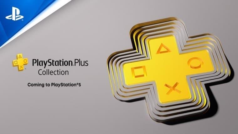 Donos do PS5 estavam vendendo ilegalmente o conteúdo da PS Collection.